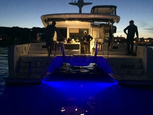 Location Catamaran Lagoon 40 My Ajaccio