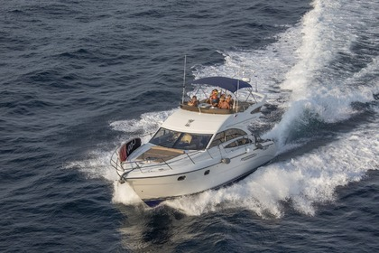 Rental Motorboat PRINCESS 42 FLY Cannes Cannes