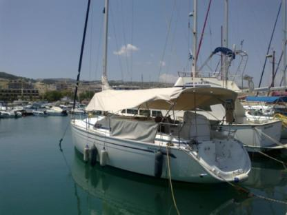 Charter Sailboat Bavaria 30 Cruiser Rethimno