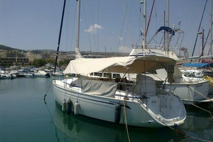 Charter Sailboat BAVARIA 30 CRUISER Rethymno
