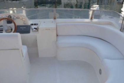 Hire Motorboat Gulf Craft D3-19 Dubai