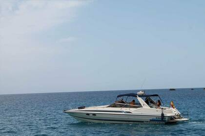 Hire Motorboat Sunseeker Cobra Menton
