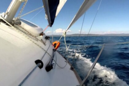 Charter Sailboat Beneteau First 211 Arzon