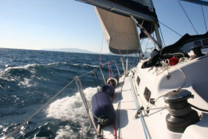 Location Voilier Bavaria 43 Scarlino