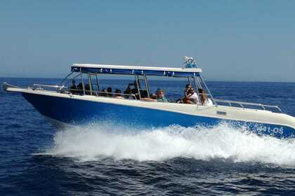 Rental Motorboat Enzo 35 Duće