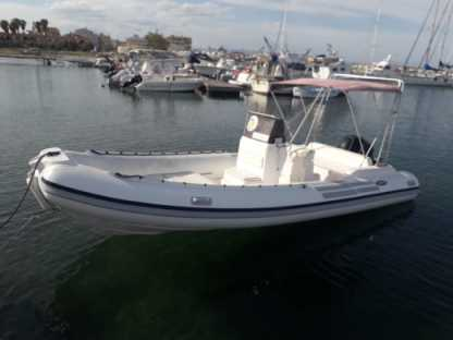 Rental RIB Italboats Predator  660 As Marzamemi