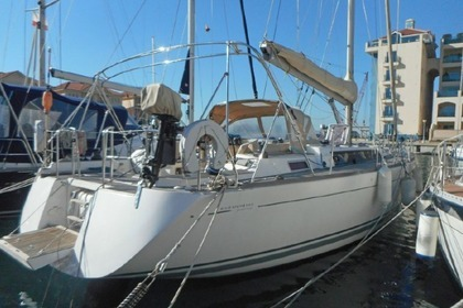 Charter Sailboat DUFOUR Grand Large 485 Vaxholm