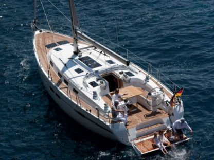 Location Voilier  Bavaria Cruiser 45 Lemmer
