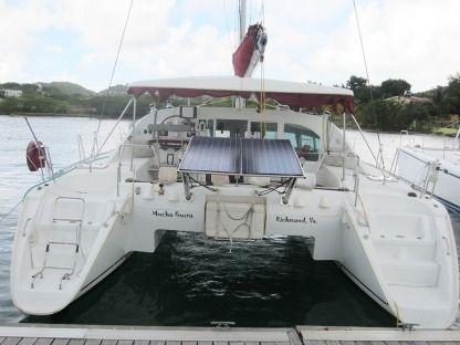 Location Catamaran Beneteau Lagoon 410 Grenade
