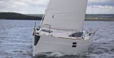 Rental Sailboat Elan Impression 35 Zadar