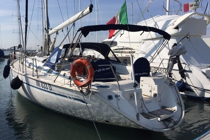 Charter Sailboat BAVARIA 47 Agia Effimia