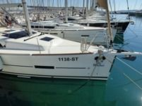 Charter Sailboat Dufour Grand Large 382 Kaštel Gomilica