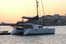 Catamaran Yacht Management Ltd Lagoon 440 de particuliers et professionnels
