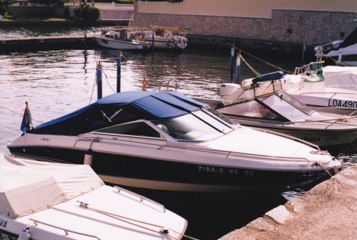 Sea Ray 190Cb in Empuriabrava for hire