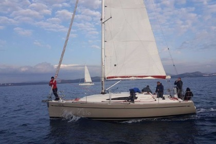 Hire Sailboat ELAN 340 Biograd na Moru