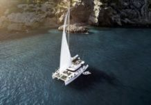 Lagoon Lagoon 560 S2 in Ibiza for hire
