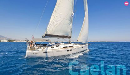 Rental Sailboat Hanse 505 Kos
