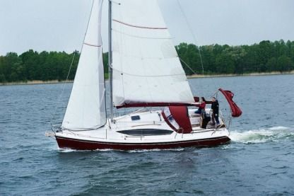 Rental Sailboat Maxus 33.1 Rs Standard Wilkasy