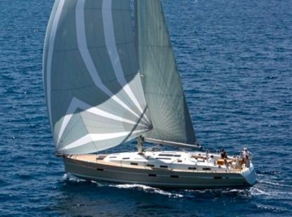 Location Voilier Bavaria Cruiser 50 Trogir