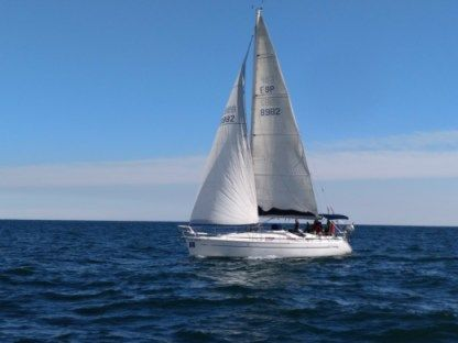 Location Voilier Bavaria 36 Cruiser Barcelone