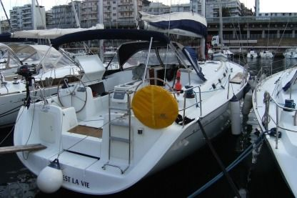 Rental Sailboat Beneteau Cyclades 50.4 Portorosa