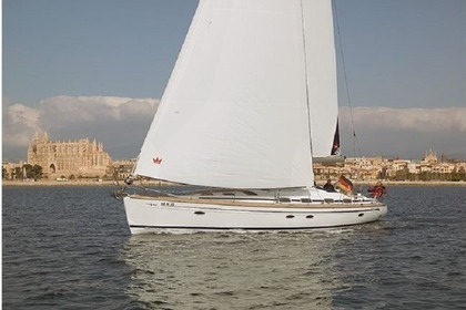 Rental Sailboat BAVARIA 50 CRUISER Kaštela