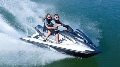 Location Jet-ski Yamaha Fx Ho Appietto