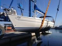 Sailboat Bavaria 38 Exclusive