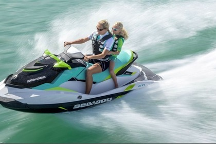 Rental Jet ski Seadoo Gt1 130 Pro Lake Havasu City