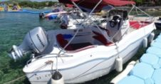 Bluline Bluline 21 in Vodice for hire