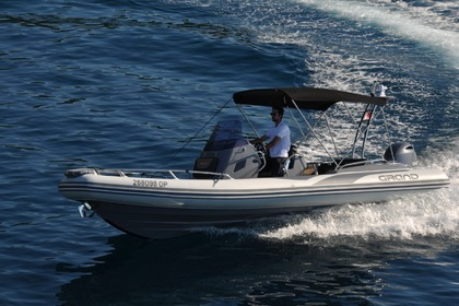 Miete RIB Grand GOLDEN LINE G750 Ičići