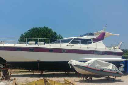 Hire Motorboat Mondomarine Arrow 50 Fiumicino