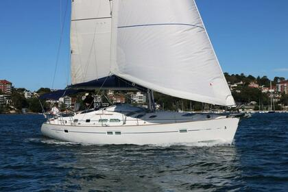 Rental Sailboat BENETEAU OCEANIS 423 Corfu