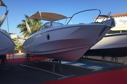 Verhuur Motorboot SESSA MARINE KEY LARGO 24 Ibiza