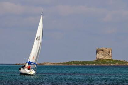Hire Sailboat JEANNEAU 32 Porto Torres
