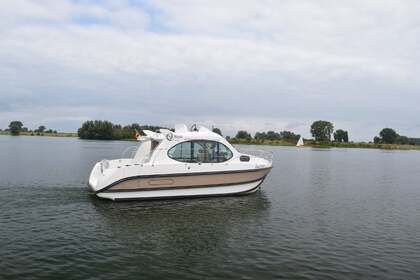 Rental Motorboat Nicols Estivale Duo Biesbosch