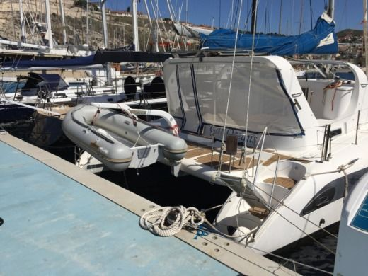 Dean 441 in Marseille for hire