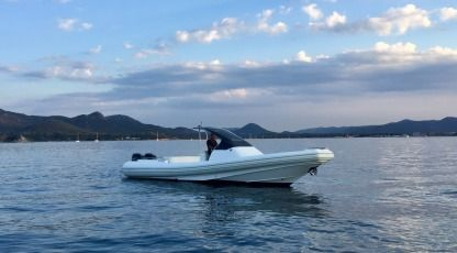Location Semi-rigide Magazzu Mx 11 Porto-Vecchio