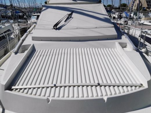 Gallart 10.50 in Port-Camargue for hire