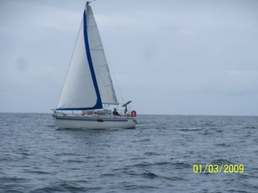 Wrighton Biloup 77 in Jard-sur-Mer for hire