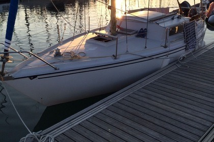 Hire Sailboat Jeanneau Sangria Arzon