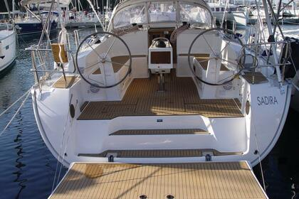 Verhuur Zeilboot BAVARIA 46 CRUISER Portisco