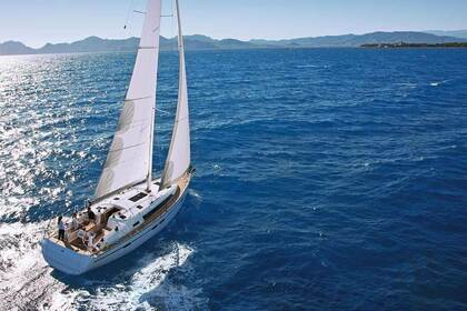 Hire Sailboat BAVARIA CRUISER 46 Kos