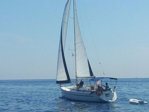 Sailboat Bavaria 36