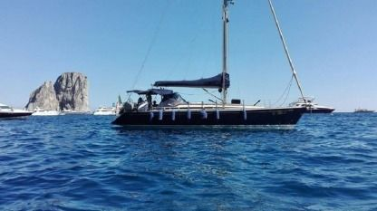 Rental Sailboat Cantiere Del Pardo Grand Soleil 43 Ostia