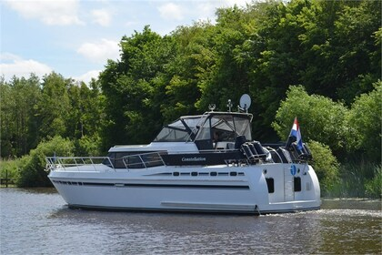 Verhuur Motorboot Constellation Tyvano 1450 Drachten