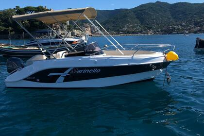 Hire Motorboat Marinello Eden 18 San Michele di Pagana