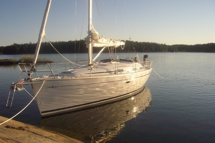 Rental Sailboat BAVARIA CRUISER 37 Furnari