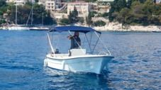 Betina 30Hp in Hvar