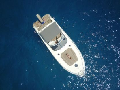 Charter Motorboat Fiart Mare 40 Sorrento